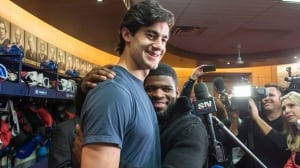 Why P.K. Subban became one of Montreal's most beloved adopted sons