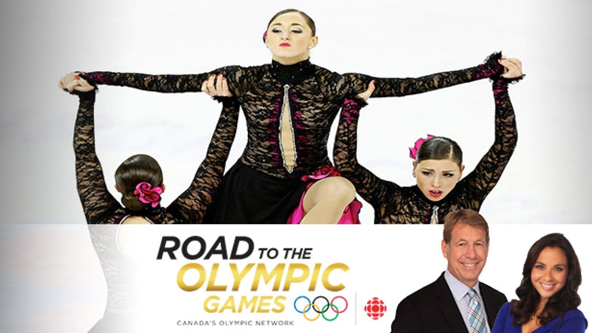 how to watch figure skating canada live