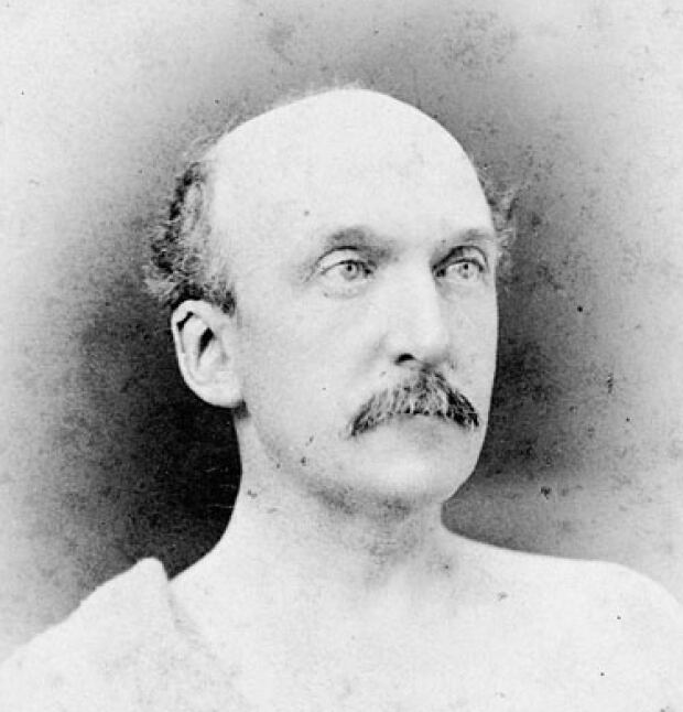 Nicholas Flood Davin