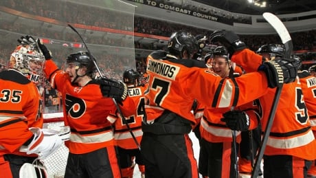 It Has Been 41 Years Since Philadelphia Won The Stanley Cup
