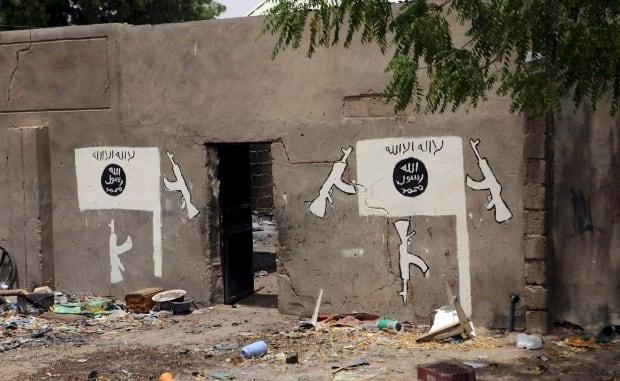 Boko Haram Nigeria Damasak