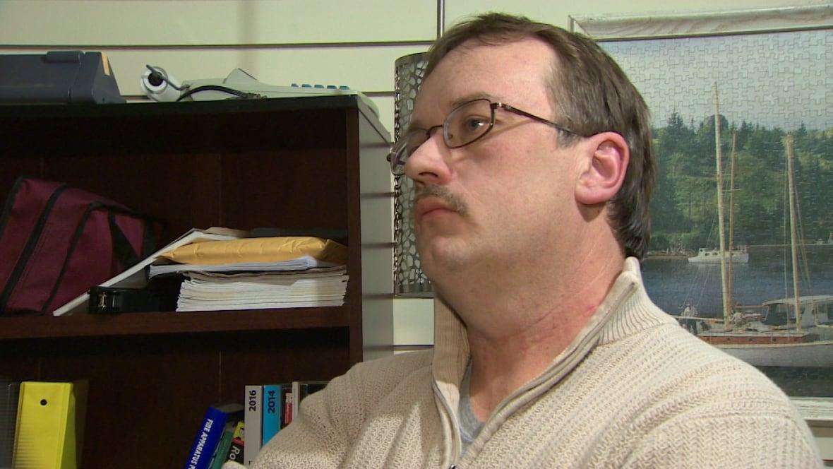 Chester village commissioner violated conflict of interest act - Nova Scotia <b>...</b> - bill-zinck-jr