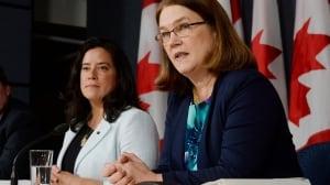 Trudeau government announces next steps in plan to legalize marijuana
