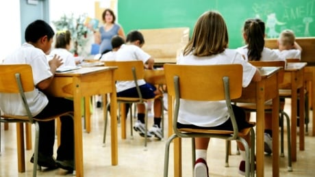 Victoria PAC leader, school board in spat over speaking time