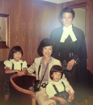 Justice Randall Wong