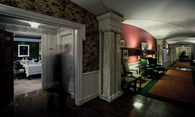 Rideau Club