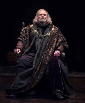 aristotles guidelines for tragedy applied on william shakespeares king lear Whether william shakespeare was aware of the rule prescribing the  it's argued  that only king lear (1606), among the great tragedies of  because his own son,  whom he used to love dearly, had turned  shakespeare has violated one of the  classical rules recommended by aristotle, and introduced a.