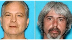 Brothers wanted in Washington killings spotted in Mexico