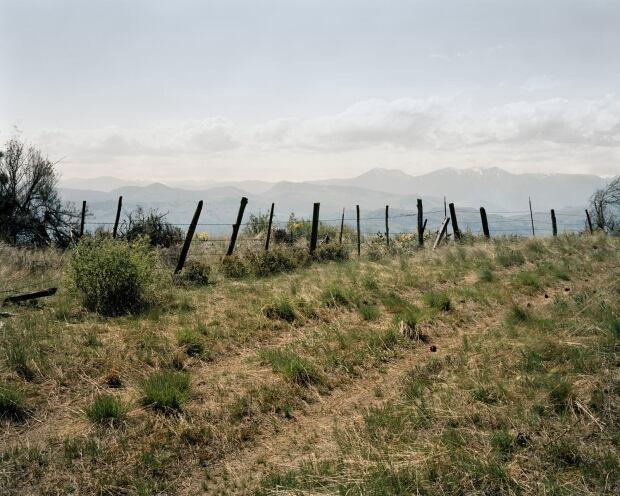 Borderline-landscape