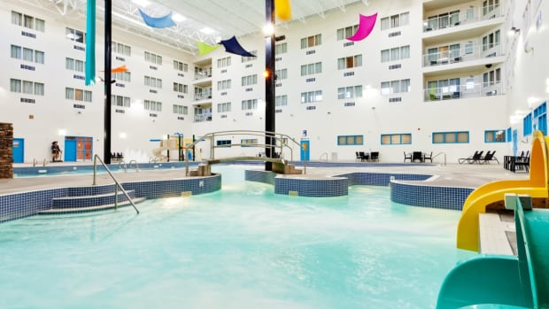 Sexual Assault In Lethbridge Hotel Pool Nets Multiple Charges For Calgary Man Calgary Cbc News
