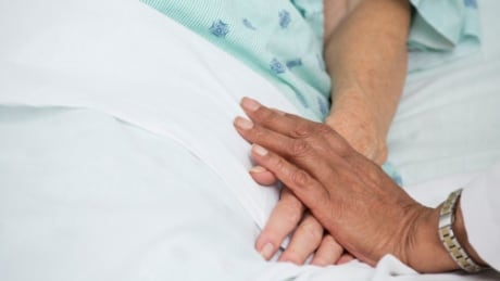 Assisted dying/palliative care