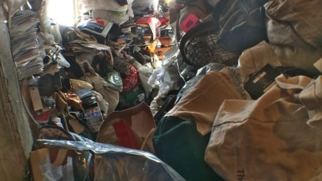 More resources needed to deal with hoarders: UBC professor