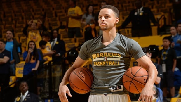 Questionable Statistics In The News Stephen Curry t...
