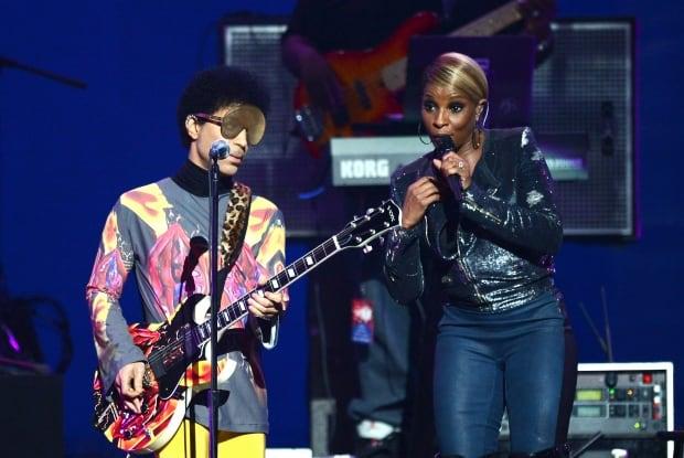 Prince-Blige