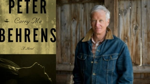 Peter Behrens, author of Carry Me, on working at a ranch