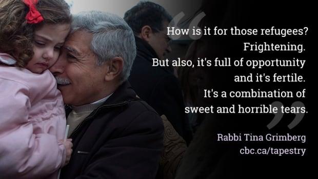 Rabbi Grimberg quote 2