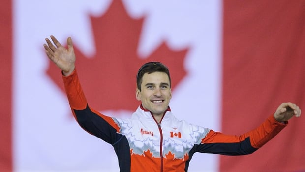 Olympic speed skater Denny Morrison in Utah hospital after suffering a stroke