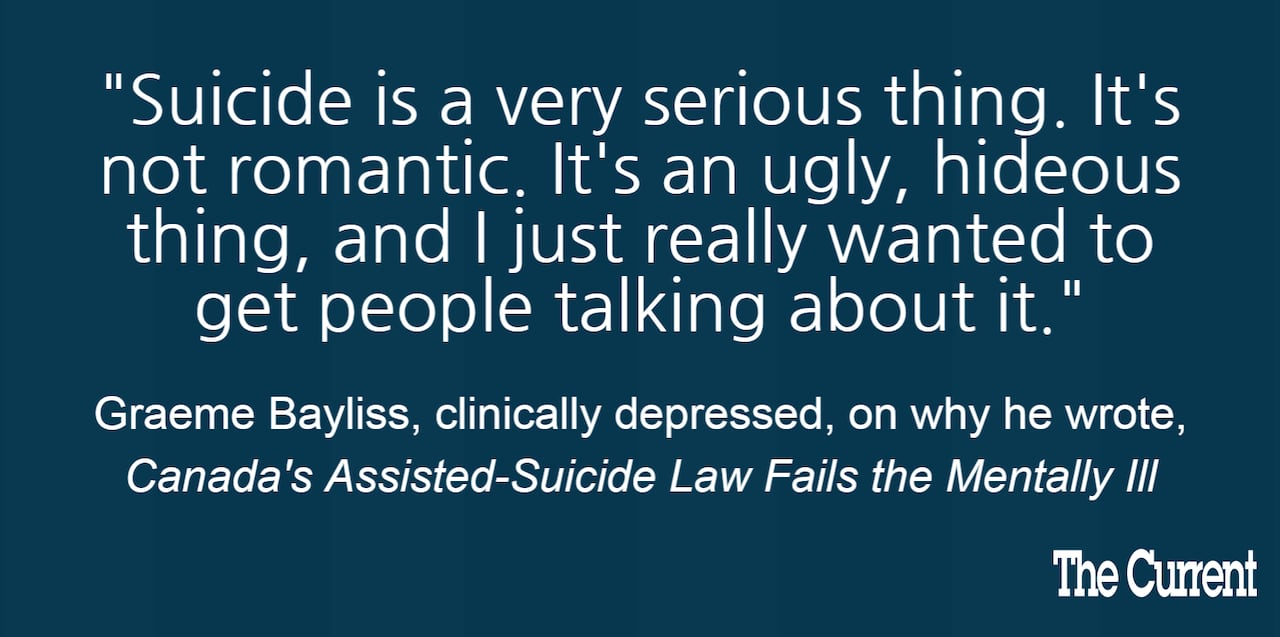 essay on assisted suicide