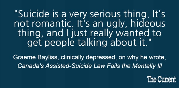 mental health and assisted suicide essay What is assisted suicide is it different from euthanasia is it legal in canada or  elsewhere in the world what is the impact of legalizing.
