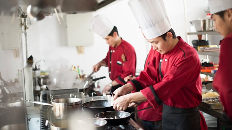 Chinese restaurant workers underpaid and overworked new for Asian cuisine hours