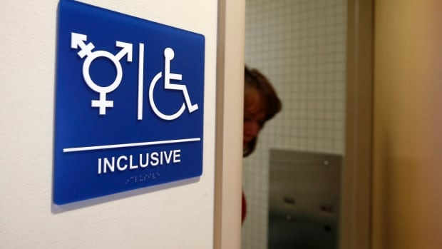 North Carolina Rallies Held For And Against Bill On Transgender Bathrooms World Cbc News
