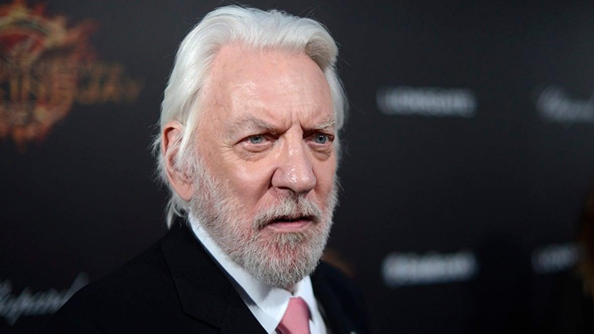 ... Festival jury includes Donald Sutherland - Entertainment - CBC News: http://www.cbc.ca/news/arts/cannes-film-festival-2016-jury-1.3552119