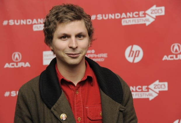 Theater-Michael Cera