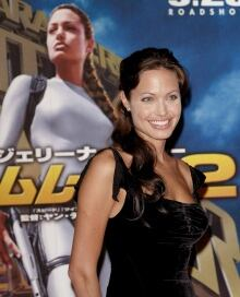 Cambodia Angelina Returns