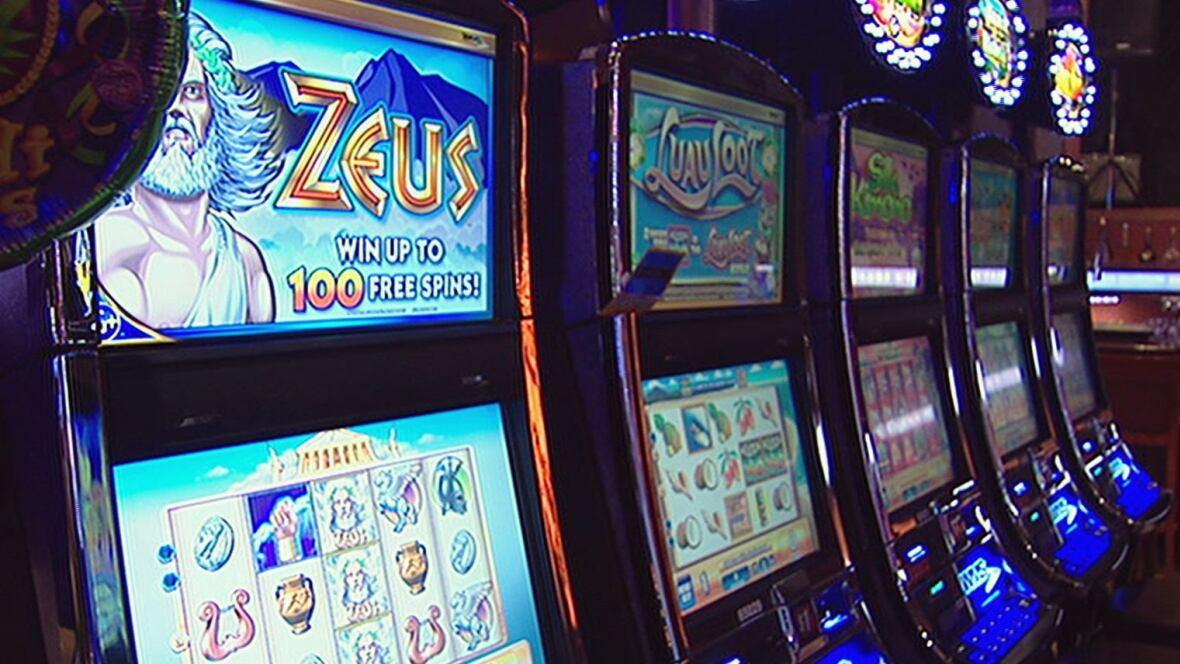 Casino Swift Current
