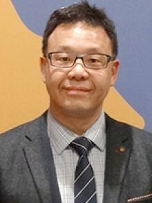 Dr. Hiram Mok