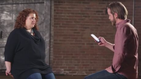 men read mean tweets about female sportswriters