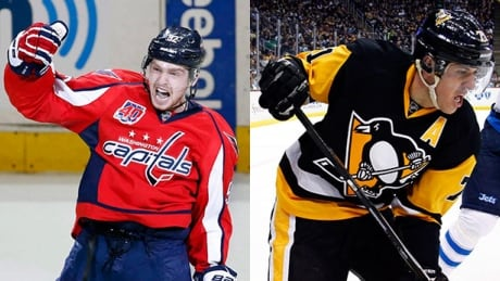 Penguins Vs. Capitals Series Much More Than Just Crosby Vs. Ovechkin