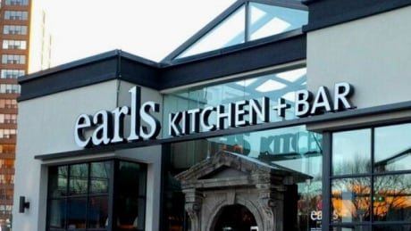 Dad lodges human rights complaint against Earls restaurant over lack of high chairs