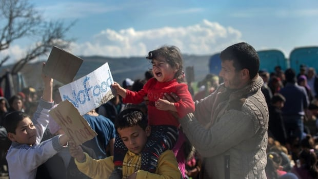 The Munk Debate - Refugees