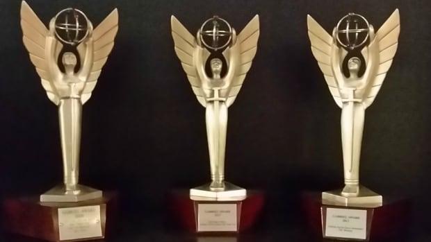Gabriel awards