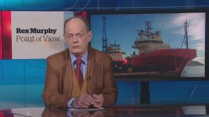 Rex Murphy | The State of Newfoundland