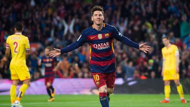 Lionel Messi S Nutritional Secrets Revealed Cbc Sports