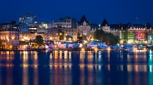 Overvalued houses? Not in Victoria says CMHC