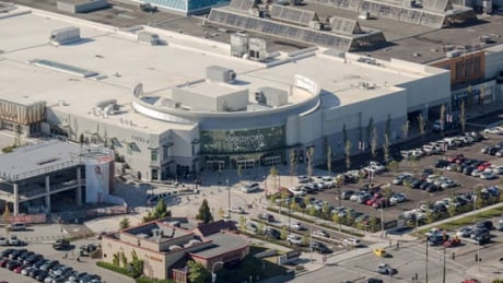 Realistic RCMP tactical training to take over Surrey mall