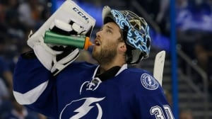 NHL playoffs: What you need to know for Saturday