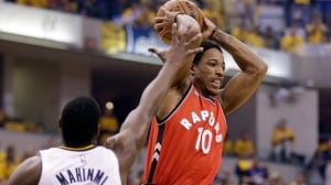 Raptors prepare for season-defining Game 7