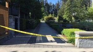 RCMP arrest 2 men on UBC campus, investigate allegations of sex assault