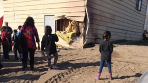 Opaskwayak Cree Nation gathers to mourn deaths of 3 killed in crash