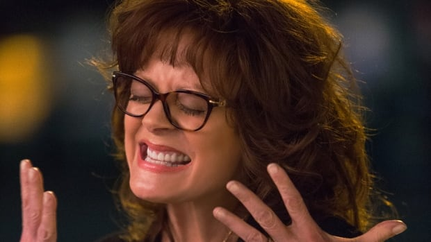 Susan Sarandon as The Meddler