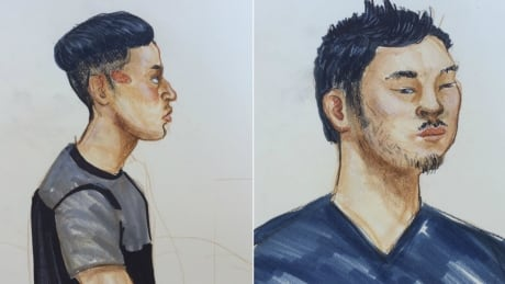 UBC sex assault suspect Yuan Zhi Gao granted bail
