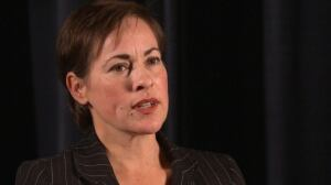 RCMP settles sex harassment suit with Catherine Galliford