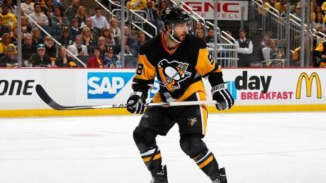 Letang's High Hit, Orpik Suspension Set Tone For Capitals, Penguins