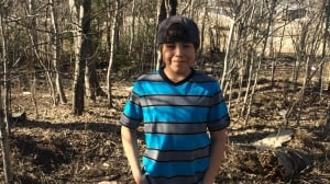 Boy saves 3-year-old from water-filled ditch in northern Sask.