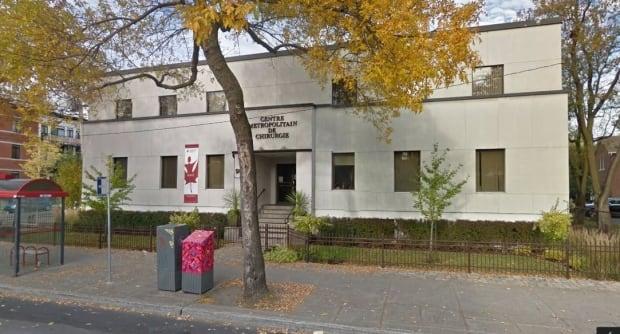 Centre metropolitain de chirurgie