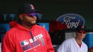 Pablo Sandoval, Red Sox 3rd baseman, to miss remainder of season after shoulder surgery